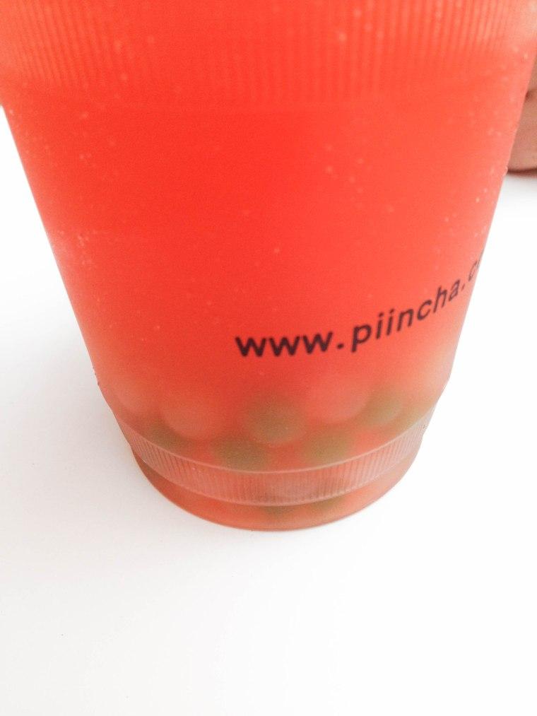 Le bubble tea - Black Pearl - Aix en Provence