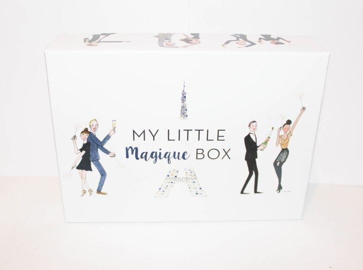 My Little Magique Box : Une box festive !