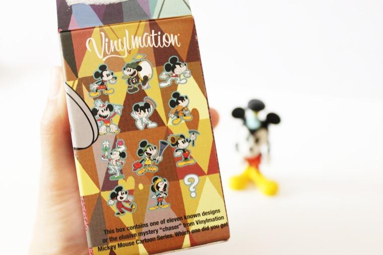 Haul Disney 05