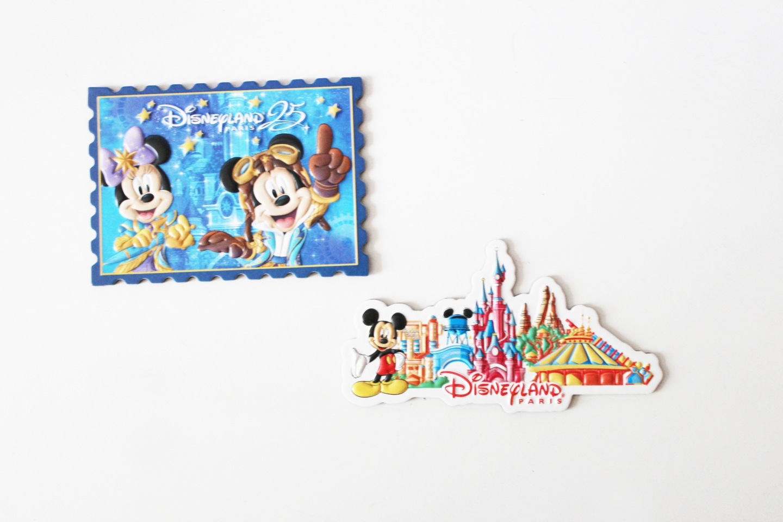 Haul Disney 11